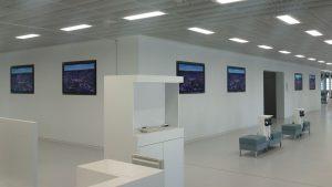 Arrival - Galerie b Stuttgart