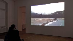 Nothing's forever- Stadtgalerie Bern