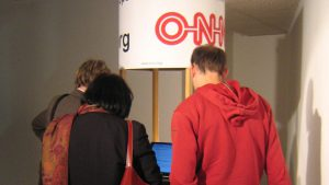 Open News Network (O-N-N) - Terminal Oldenburg