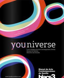 Youniverse, Bienal Internacional de Arte Contemporáneo de Sevilla